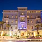 Hotel Galeb, Opatija