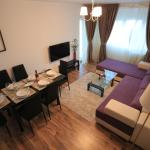 City Centre Victoriei Apartment, Bucharest