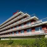Econo Hotel, Žilina