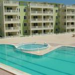 Royal Marina Apartments, Didim