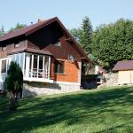 Villa Kalenesh,  Leunovo