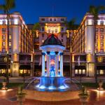 The US Grant, a Luxury Collection Hotel, San Diego,  San Diego