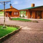 Zdjęcia hotelu: Cabañas La Terrada, Luján de Cuyo
