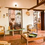 Casa Del Gallo By Casas del Sur, Barichara