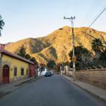 Hotel Pictures: Refugio El Molle, El Molle