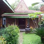 Omah Setumbu, Borobudur