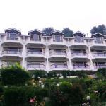 Hotel Green Top,  Patnitop