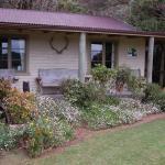 Wheatly Downs Farmstay, Hawera