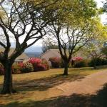 Kloofsig Holiday Cottages, Graskop