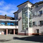 Schweizerhof,  Mels