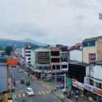 Dumbara Peak Residence,  Kandy