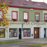 Hotel Pictures: Wellness penzion U Grygarů, Lipník nad Bečou