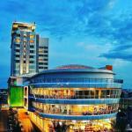 Tangram Hotel Pekanbaru,  Pekanbaru