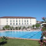 Grand Hotel Tenuta Lupò, Paestum