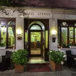 Hotel Ateneo, Venice