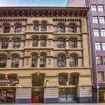 New York style apartment,  Melbourne