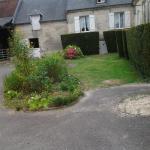 Hotel Pictures: Le Moulin, Pontoise-lès-Noyon