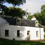 Dunvegan Castle Rose Valley Cottage, Dunvegan