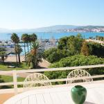 Canto,  Cannes
