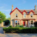 Hotel Pictures: West End Guest House, Elgin