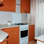 ALLiS-HALL One-Bedroom Apartment at Pervomayskaya 35,  Yekaterinburg