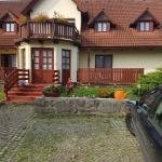 Hotel Pictures: Penzion u Amiga, Městys Žireč