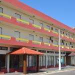 Hotel Pictures: Center Hotel, Imbé