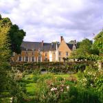 Chateau De La Barre,  Conflans-sur-Anille