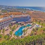 Anmaria Beach Hotel, Ayia Napa