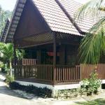 Tioman House Bungalows,  Tioman Island
