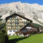 Fotografie hotelů: Apartment Waltraud Top 13, Ramsau am Dachstein