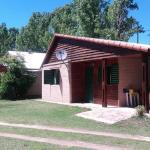 Hotellbilder: El Bosque, Mina Clavero