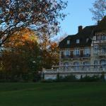 Hotel Pictures: Le Château de la Tour, Gouvieux