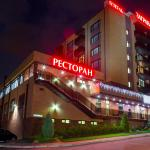 Zagrava Hotel, Dnipro