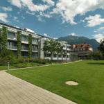 Hotel Artos Interlaken, Interlaken