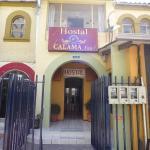 Hostal Casa Calama Inn, Quito