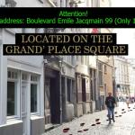 2GO4 Quality Hostel Brussels Grand Place, Brussels