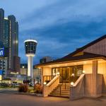 Days Inn - Fallsview, Niagara Falls