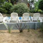 Фотографии отеля: Cabañas del Golf , Villa Gesell, Вилья-Хесель