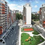 Apartment in M2 Complex, Tbilisi City