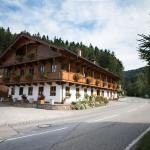 Hotel Pictures: Gasthaus Posch, Miesbach