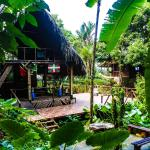 Hotel Pictures: Lanzas De Fuego Surf & Adventure lodge, Pavones