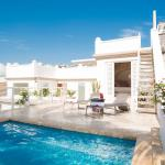 The Epica House Luxury City Villa, Cartagena de Indias