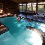 Hotel Pictures: Hacienda Ecuestre, Curanipe