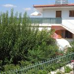Petros House, Nafplio