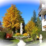 Hotel Pictures: Pension Höchemer, Bad Bocklet