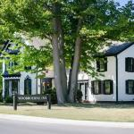 Woodbourne Inn, Niagara on the Lake