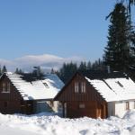Chaty Biela Farma, Sihelné