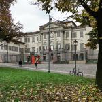 Casa Marta,  Bergamo