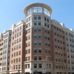 Global Luxury Suites at M Street, Washington